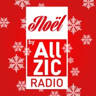 Ecouter Allzic radio Noël en ligne