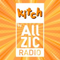 Ecouter Allzic Radio Kitch en ligne