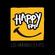 Ecouter HAPPY FM en ligne