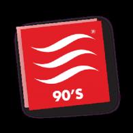 Ecouter Vibration 90's en ligne