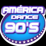 Ecouter América Dance 90's en ligne