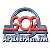 Ecouter Aristera 90.2 FM - Athènes en ligne