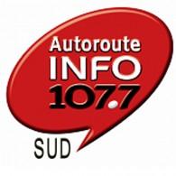 Ecouter Autoroute Info Sud en ligne