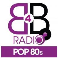 Ecouter B4B Radio Pop 80s en ligne