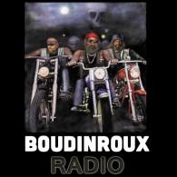 Ecouter BoudinRoux Radio en ligne