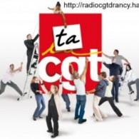 Ecouter CGT Drancy en ligne