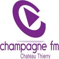 Ecouter Champagne FM - Château Thierry en ligne