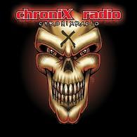 Ecouter ChroniX Radio™ en ligne
