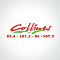 Ecouter Collines FM en ligne