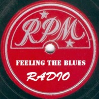 Ecouter Feeling the blues en ligne