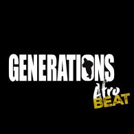 Ecouter Generations - Afrobeat en ligne