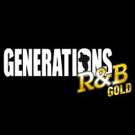 Ecouter Generations - R&B Gold en ligne