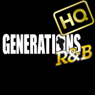 Ecouter Generations - R&B en ligne
