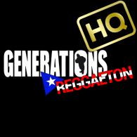 Ecouter Generations - Reggaeton en ligne