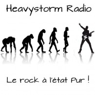Ecouter Heavystorm-radio en ligne