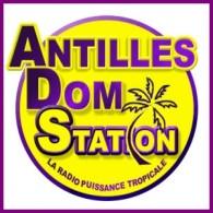 Ecouter Antilles Dom Station en ligne