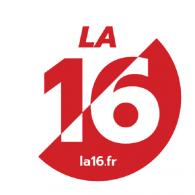 Ecouter Radio LA16 Charente en ligne