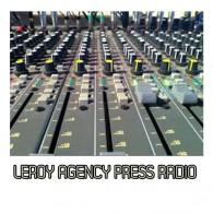 Ecouter LeroyAgencyPress Radio en ligne