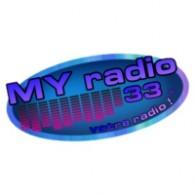 Ecouter MY radio 33 en ligne