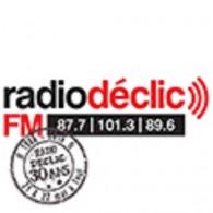 Ecouter Radio Déclic en ligne