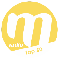 Ecouter M Radio : N°1 du Top 50 en ligne