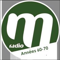 Ecouter M Radio - Année 60/70 en ligne