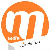 Ecouter M Radio - Voix du Sud en ligne