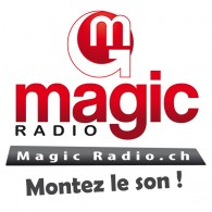 Ecouter Magic Radio CH en ligne