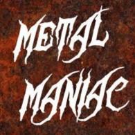 Ecouter Metal Maniac en ligne