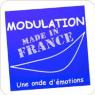 Ecouter Modulation Made in France en ligne