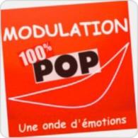 Ecouter Modulation 100% Pop en ligne