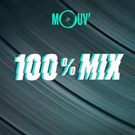 Ecouter MOUV' 100% Mix en ligne