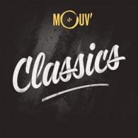 Ecouter MOUV' Classics en ligne