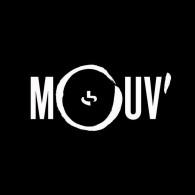 Ecouter MOUV' en ligne