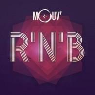 Ecouter MOUV' R'n'B en ligne