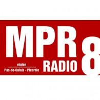 Ecouter MPR Radio 8 en ligne