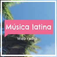 Ecouter Musica Latina radio en ligne