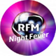 Ecouter RFM - NIGHT FEVER en ligne