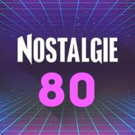 Ecouter Nostalgie Belgique 80 en ligne