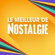 Ecouter Le meilleur de Nostalgie Belgique en ligne