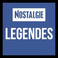 Ecouter Nostalgie légendes en ligne