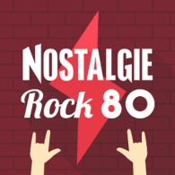 Ecouter Nostalgie Belgique Rock 80 en ligne