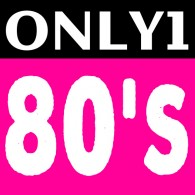 Ecouter Only1 80's radio en ligne