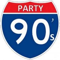 Ecouter 90's Party en ligne