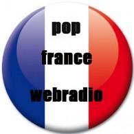 Ecouter Pop France Webradio en ligne