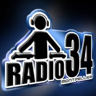 Ecouter Radio34 Montpellier en ligne