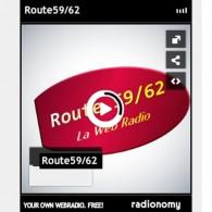 Ecouter Route 59/62 en ligne