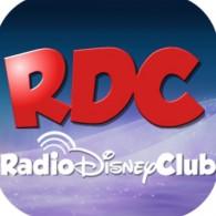 Ecouter Radio Disney Club en ligne