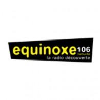 Ecouter Radio Equinoxe - Namur en ligne