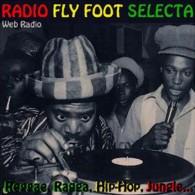 Ecouter Radio Fly Foot Selecta en ligne